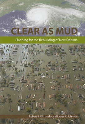 Clear As Mud By Olshansky, Robert B./ Johnson, Laurie A.